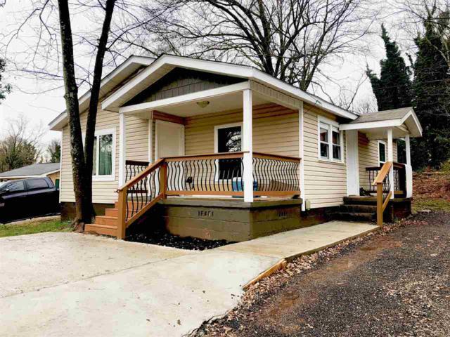 776 S Liberty St., Spartanburg, SC 29306 (#259941) :: Century 21 Blackwell & Co. Realty, Inc.