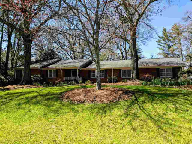 103 Fernbrook Circle, Spartanburg, SC 29307 (#259970) :: Century 21 Blackwell & Co. Realty, Inc.