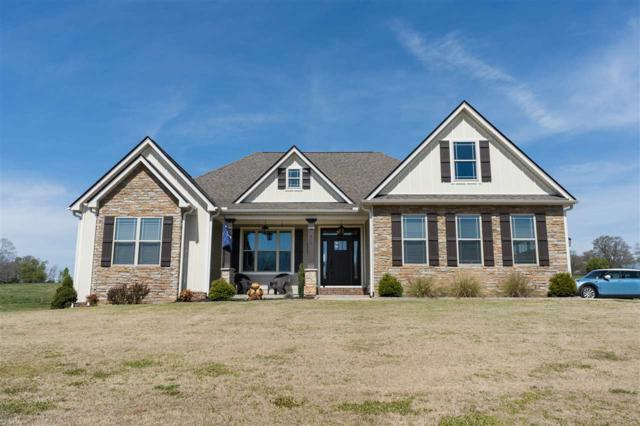 470 Grand Lake Drive, Chesnee, SC 29323 (#260065) :: Century 21 Blackwell & Co. Realty, Inc.