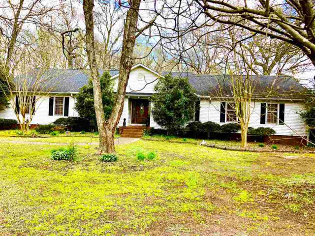 12 Persimmon Hill, Spartanburg, SC 29301 (#260073) :: Century 21 Blackwell & Co. Realty, Inc.