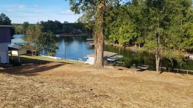 740 E Stagecoach Road, Cross Hill, SC 29332 (#260100) :: Connie Rice and Partners