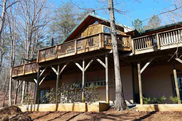 30 Blessed Valley, Mill Spring, NC 28756 (#260105) :: Century 21 Blackwell & Co. Realty, Inc.