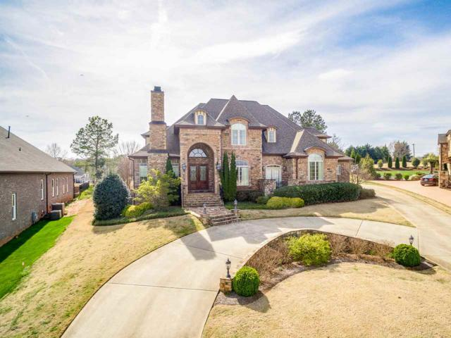 500 World Tour Drive, Inman, SC 29349 (#260115) :: Connie Rice and Partners