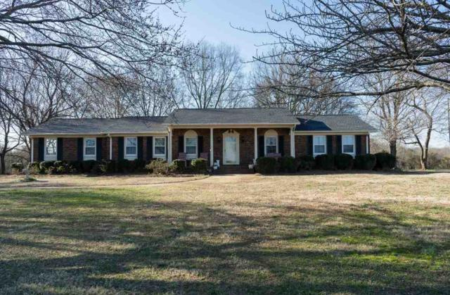 1430 Sandy Ford Road, Chesnee, SC 29323 (#260154) :: Connie Rice and Partners