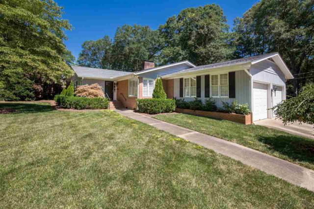 109 Beechwood Drive, Spartanburg, SC 29307 (#260185) :: Century 21 Blackwell & Co. Realty, Inc.