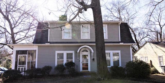 203 S Hampton, Spartanburg, SC 29306 (#260233) :: Connie Rice and Partners