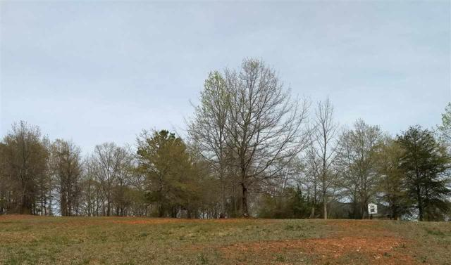745 Tinsberry Lane, Inman, SC 29349 (#260410) :: Connie Rice and Partners