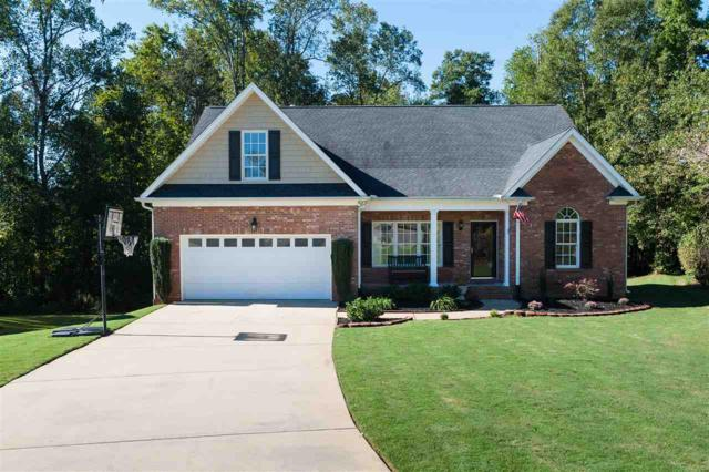527 Kiowa Drive, Boiling Springs, SC 29316 (#260425) :: Connie Rice and Partners