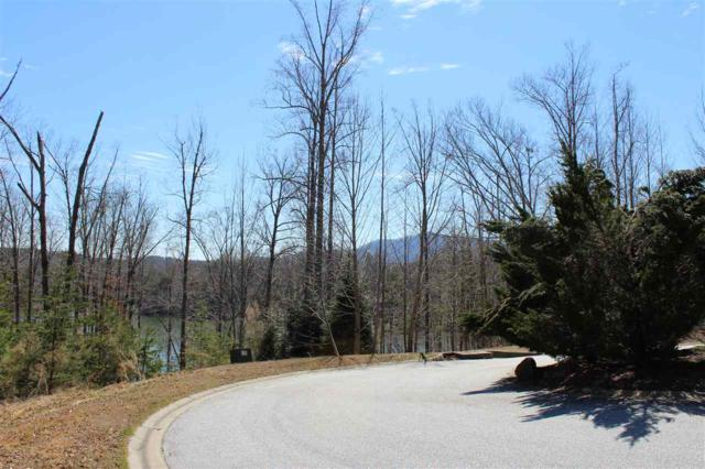 Lot 15 Jackson Cove Parkway, Mill Spring, NC 28756 (#260432) :: Century 21 Blackwell & Co. Realty, Inc.
