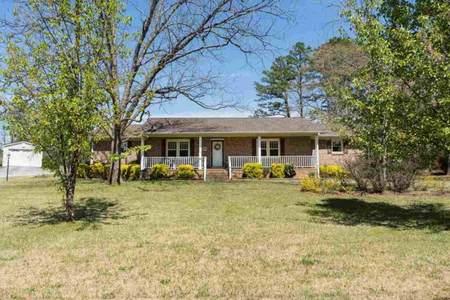 104 Cardinal Dr, Lyman, SC 29365 (#260459) :: Connie Rice and Partners