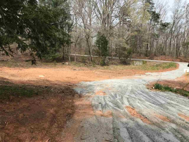 1755 New Mcelhaney Rd, Travelers Rest, SC 29690 (#260472) :: Connie Rice and Partners
