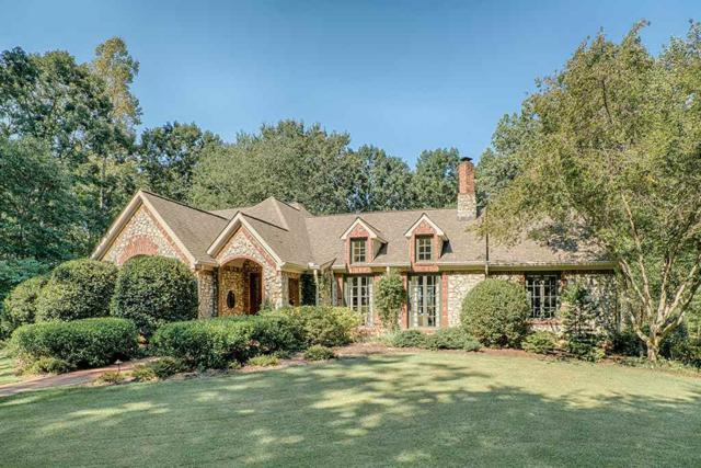 500 Jj Guffey Road, Rutherfordton, NC 28139 (#260497) :: Connie Rice and Partners