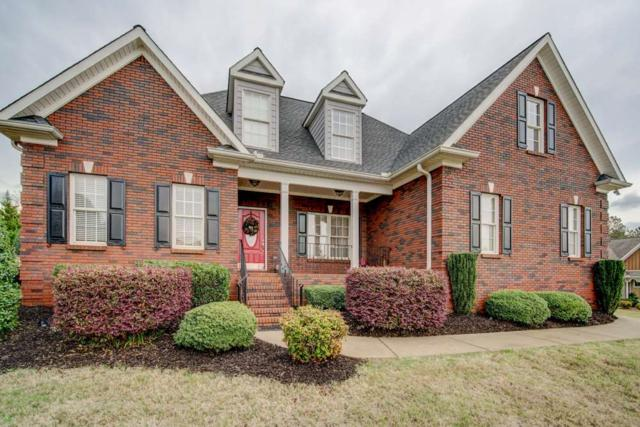 105 Bay Tree Court, Inman, SC 29349 (#260513) :: Connie Rice and Partners