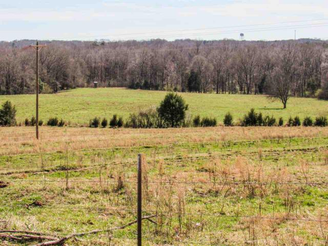 LOT G Rhodes Road, Woodruff, SC 29388 (#260574) :: Century 21 Blackwell & Co. Realty, Inc.