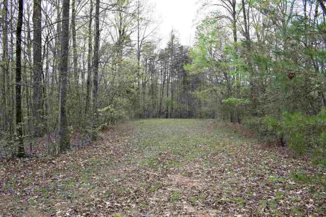 Lot 12 Bayberry Drive, Rutherfordton, NC 28139 (#260634) :: Century 21 Blackwell & Co. Realty, Inc.