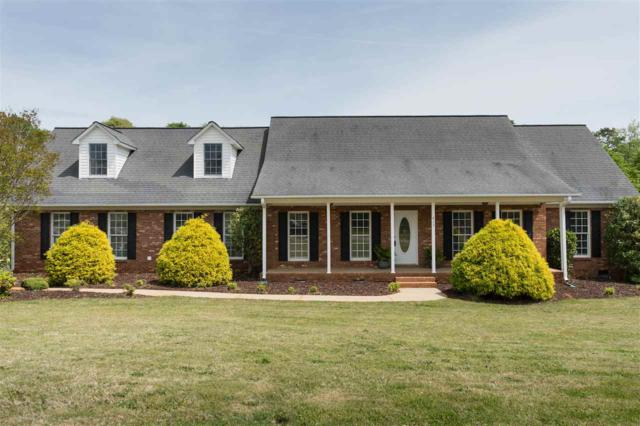 815 Redstone Drive, Inman, SC 29349 (#260637) :: Century 21 Blackwell & Co. Realty, Inc.