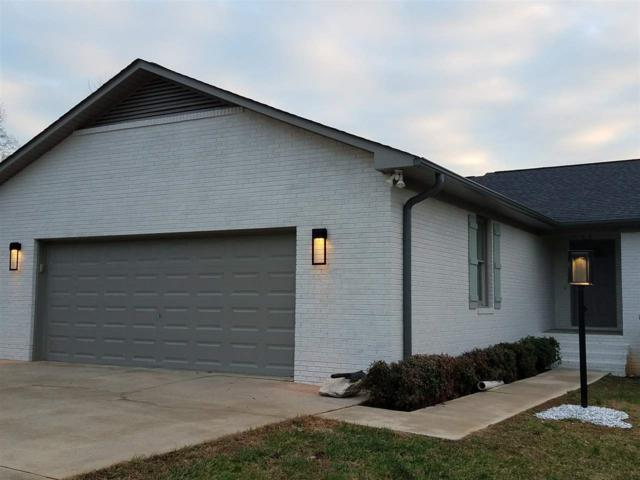 280 West Road, Roebuck, SC 29376 (#260658) :: Century 21 Blackwell & Co. Realty, Inc.
