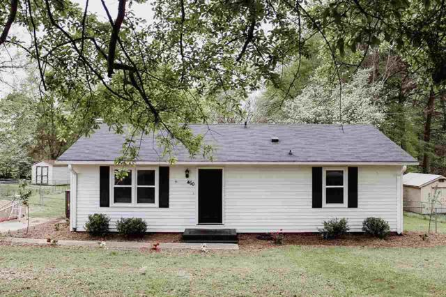 460 Summerland Dr, Spartanburg, SC 29306 (#260743) :: Century 21 Blackwell & Co. Realty, Inc.