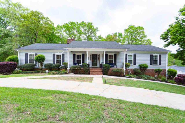 292 Heathwood Drive, Spartanburg, SC 29307 (#260747) :: Connie Rice and Partners