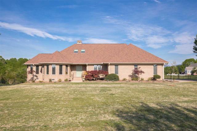 725 Holston Creek Church Road, Inman, SC 29349 (#260754) :: Century 21 Blackwell & Co. Realty, Inc.
