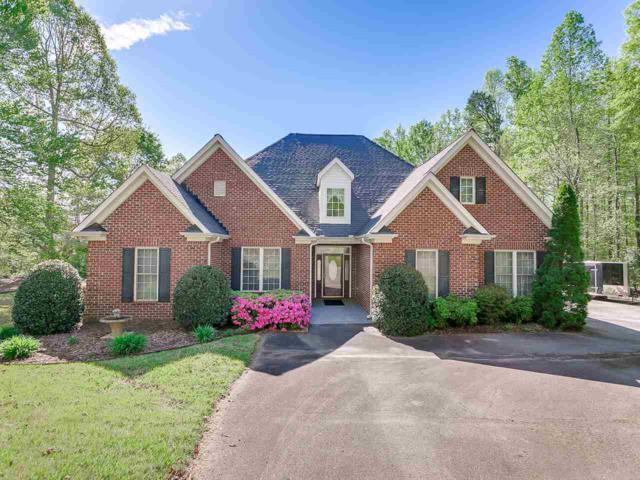 640 Ship Wreck Place, Inman, SC 29349 (#260814) :: Century 21 Blackwell & Co. Realty, Inc.