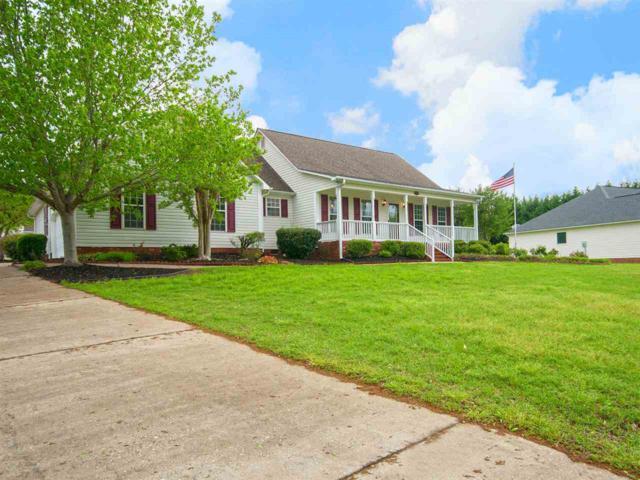 233 Breckenridge Drive, Inman, SC 29349 (#260833) :: Century 21 Blackwell & Co. Realty, Inc.