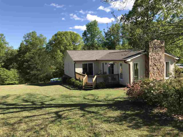 313 Clevy Bush Dr, Inman, SC 29349 (#260838) :: Century 21 Blackwell & Co. Realty, Inc.