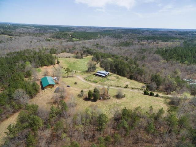 221 Hidden Springs Road, Rutherfordton, NC 28139 (#260911) :: Connie Rice and Partners