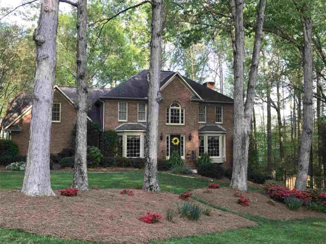 305 Thornhill Dr, Spartanburg, SC 29301 (#260924) :: Century 21 Blackwell & Co. Realty, Inc.