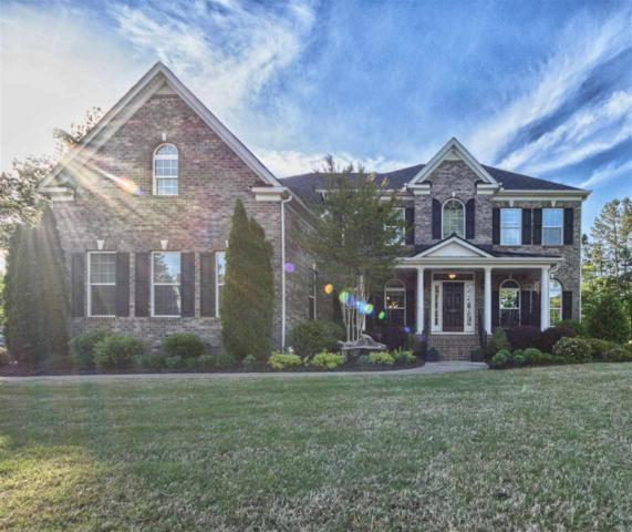 298 Old South Road, Duncan, SC 29334 (#260981) :: Connie Rice and Partners