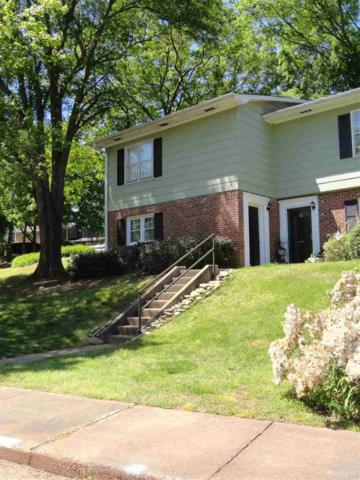 8 Summercreek Drive, Spartanburg, SC 29307 (#261083) :: Century 21 Blackwell & Co. Realty, Inc.