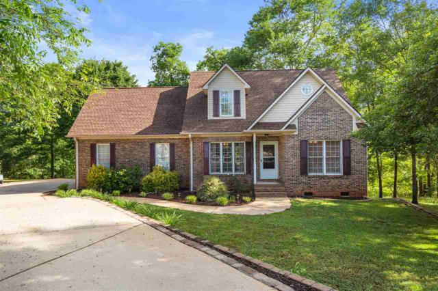 176 Berrys Pond Drive, Duncan, SC 29334 (#261280) :: Century 21 Blackwell & Co. Realty, Inc.