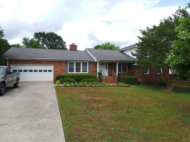1504 W Rutledge Ave, Gaffney, SC 29341 (#261425) :: Century 21 Blackwell & Co. Realty, Inc.