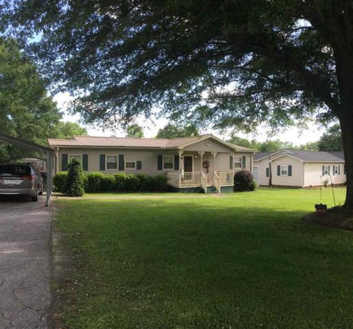 279 Patricia Drive, Roebuck, SC 29376 (#261477) :: Century 21 Blackwell & Co. Realty, Inc.