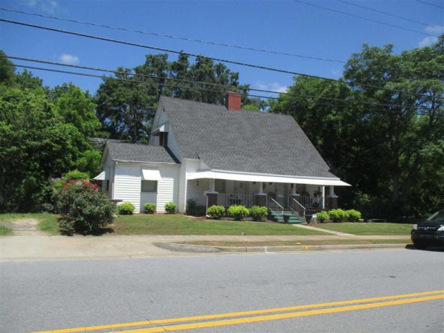 306 Hart Street, Union, SC 29379 (#261483) :: Century 21 Blackwell & Co. Realty, Inc.