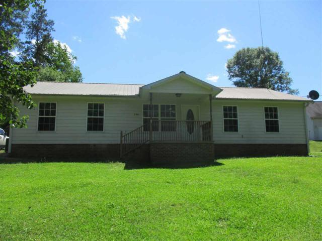 294 Robin Hood Circle, Union, SC 29379 (#261530) :: Century 21 Blackwell & Co. Realty, Inc.