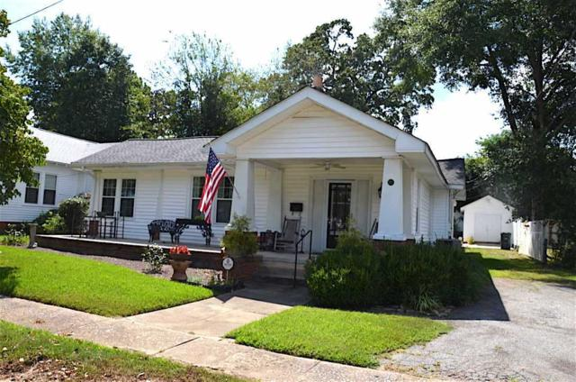205 N Mountain Street, Union, SC 29379 (#261536) :: Century 21 Blackwell & Co. Realty, Inc.