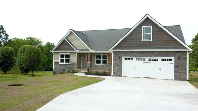 120 Royal Troon, Campobello, SC 29322 (#261565) :: Connie Rice and Partners