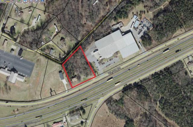 587 Wilcox Ave, Gaffney, SC 29341 (#261622) :: Century 21 Blackwell & Co. Realty, Inc.