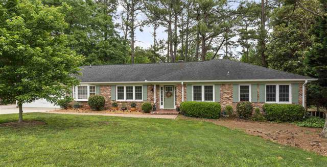 606 Perrin Street, Spartanburg, SC 29307 (#261682) :: Century 21 Blackwell & Co. Realty, Inc.
