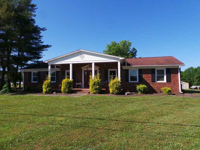 698 Wilkinsville Hwy, Gaffney, SC 29340 (#261717) :: Century 21 Blackwell & Co. Realty, Inc.