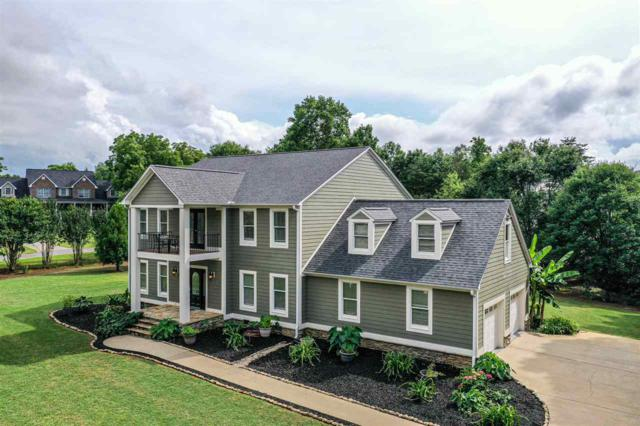 101 Rock Cove Ct., Moore, SC 29369 (#262333) :: Connie Rice and Partners