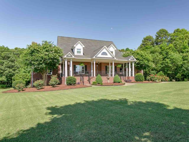 3065 S Hwy 101, Greer, SC 29651 (#262361) :: Century 21 Blackwell & Co. Realty, Inc.