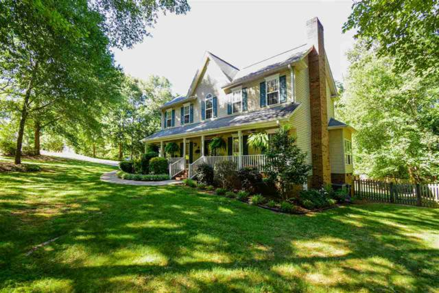 2 Leaf Lane, Piedmont, SC 29673 (#262452) :: Connie Rice and Partners