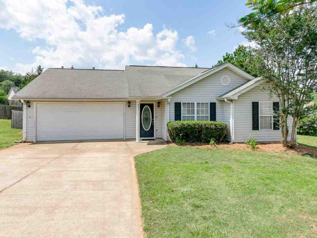 432 Longspur Court, Duncan, SC 29334 (#262471) :: Century 21 Blackwell & Co. Realty, Inc.
