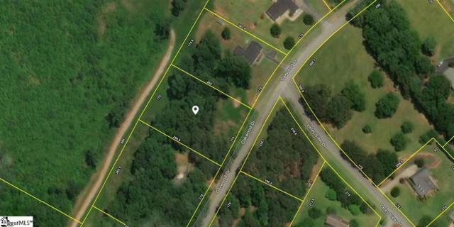 112 Oakwood Dr, Woodruff, SC 29388 (#262482) :: Connie Rice and Partners