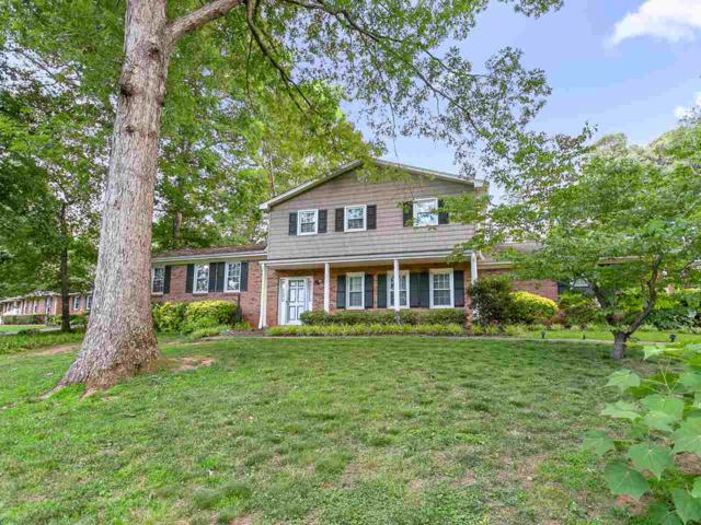 414 Fairway Drive, Spartanburg, SC 29303 (#262537) :: Century 21 Blackwell & Co. Realty, Inc.
