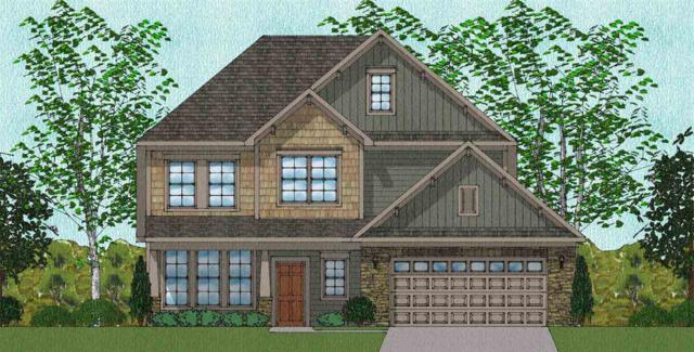 548 Deep Water Court - Lot 31, Inman, SC 29349 (#262633) :: Connie Rice and Partners