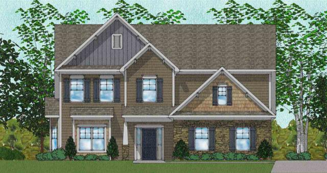 242 Rushing Waters Drive - Lot 35, Inman, SC 29349 (#262646) :: Connie Rice and Partners