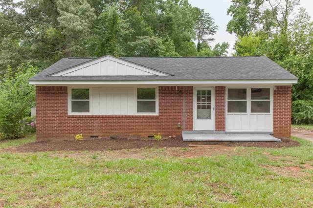 270 Pioneer Place, Spartanburg, SC 29301 (#262662) :: Connie Rice and Partners